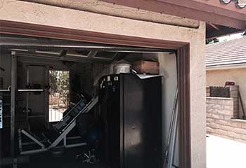 Garage Door Off Track | Garage Doors Repair Corona, C