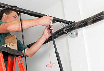 Garage Door Maintenance | Garage Door Repair Corona, CA