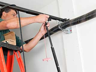 Door Maintenance | Garage Door Repair Corona, CA