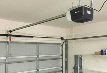Garage Door Openers | Garage Door Repair Corona, CA