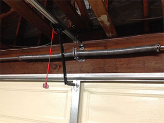 Door Springs | Garage Door Repair Corona, CA